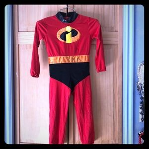 Dash incredible costume for kids official Disney